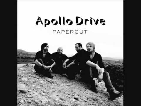 Клип Apollo Drive - Papercut