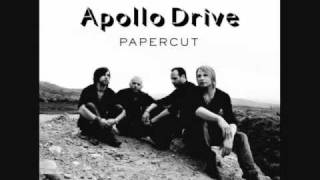Papercut - Apollo Drive