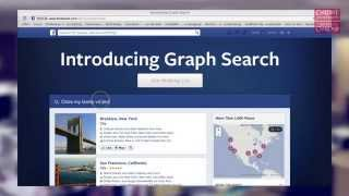 Facebook Graph Search - A How-to Guide For Community Journalism