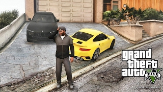 GTA 5 MODS - LET'S GO TO WORK - PART 93 (GTA 5 REAL LIFE MODS PC) #NOSLEEP