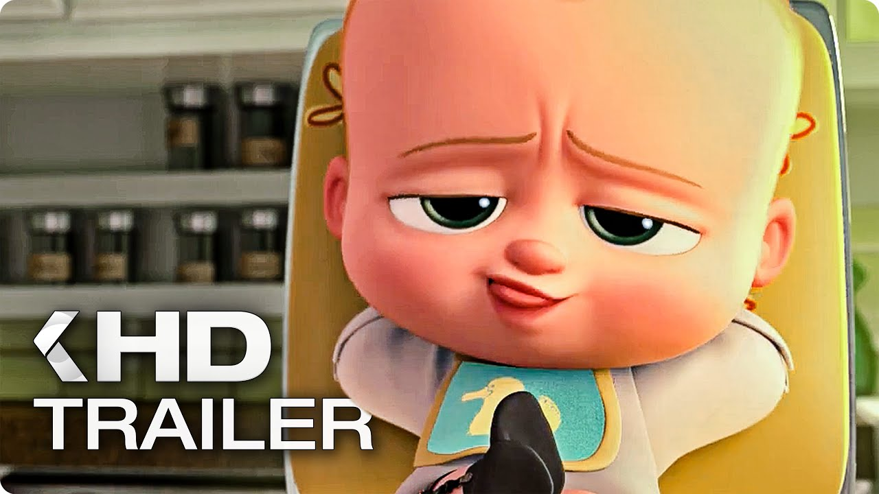 the boss trailer deutsch