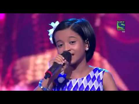 Indian idol junior 2015 ep 17