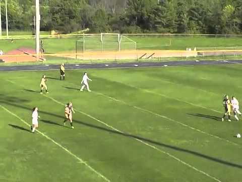 NAC Varsity Soccer  9-4-14