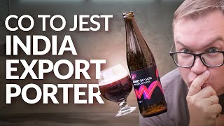 Co to jest India Export Porter?