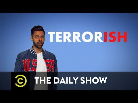 Download Youtube: Hasan the Record - America's War Problem: The Daily Show
