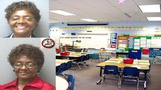Georgia School Owner Pleads Guilty To Choking & Putting The PAWS On Students.
