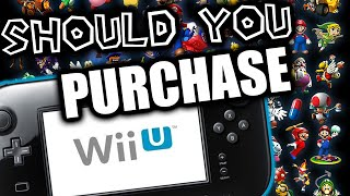 Should You Purchase a Wii U in 2020 | Nintendo Wii U Buying Guide