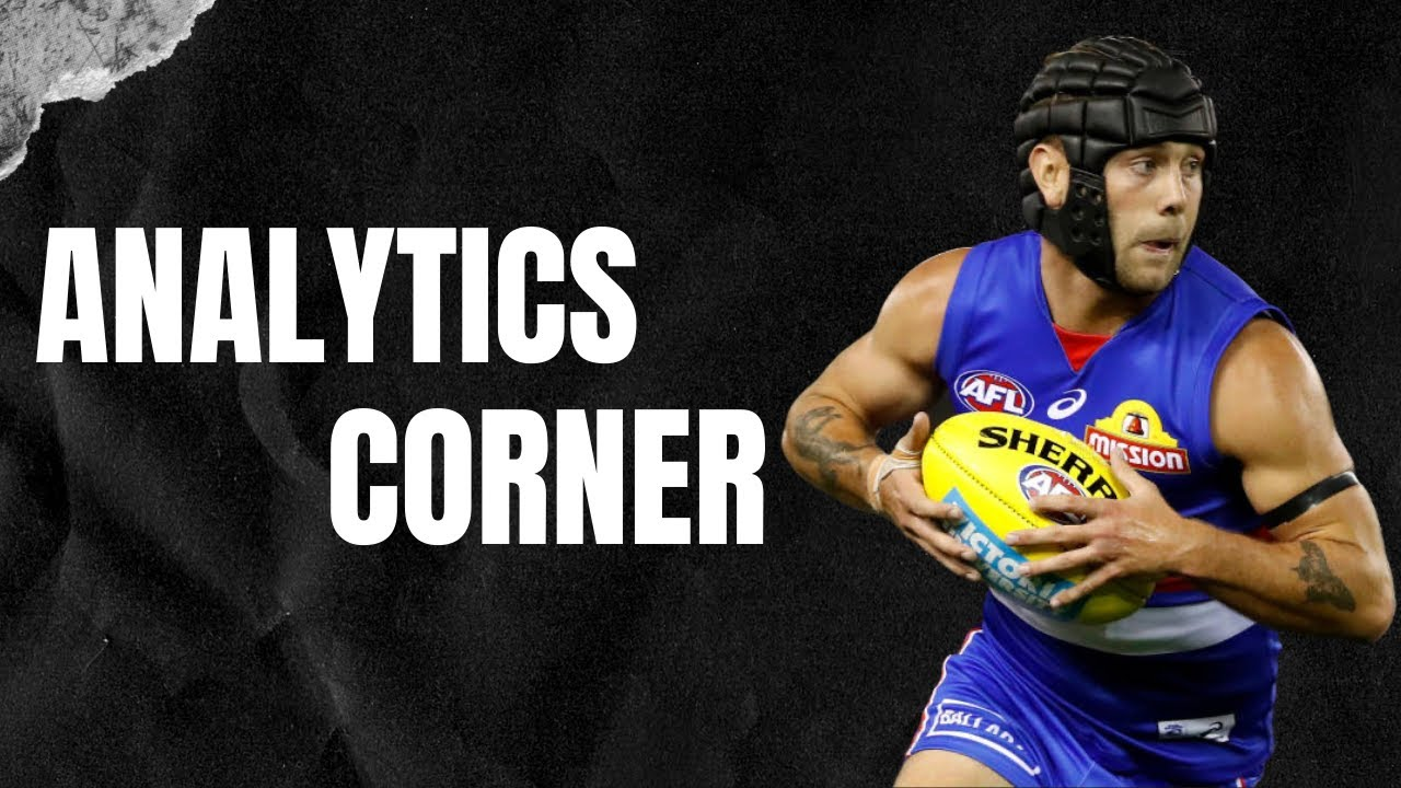 AFL Round 6, 2020 | Analytics Corner | How to Beat the Western Bulldogs