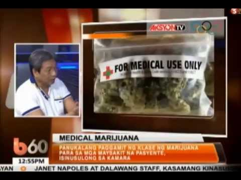Balitang 60, News 5, Cong Albano Interview part 1