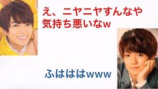 20190224 とれたて関ジュース 文字起こし 関西ジャニーズJr. 西畑大吾(なにわ男子) 正門良規(Aぇ!group)
