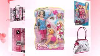 Новогодний Подарок Дочке Кукла Барби