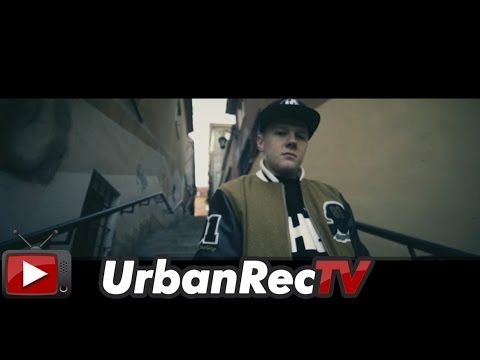 B.R.O feat. Grizzlee - Droga Do Celu (prod. Manifest) [Official Video]