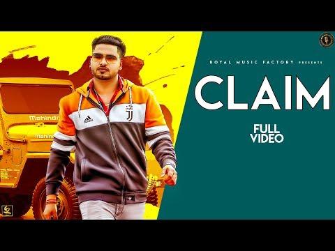 claim-(-full-song-)-|-mohit-goswami-|-latest-haryanvi-songs-haryanavi-2020-|-rmf