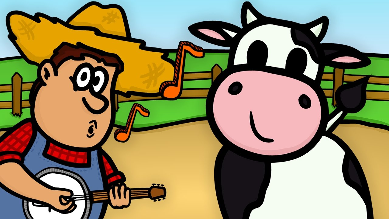 Imagenes De Vacas Animadas Vacasgif Gifs Animados Modern