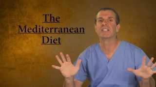 Mediterranean Lifestyle Eating Plan