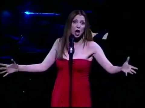See What It Gets You - Donna Murphy