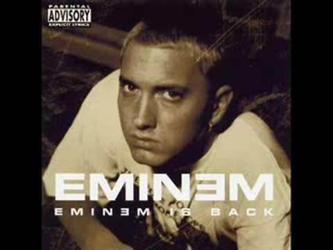 Eminem  Kim97 Bonnie and Clyde
