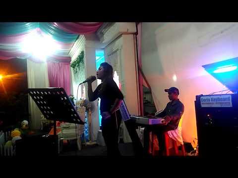 Ceria Keyboard - Unang Parmeam Meam Au ( Vokal : Ocha , Kibordis : dj iid )