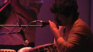 Indian Fusion Music - Carnatic Voice Improvisation - Confluence of Streams