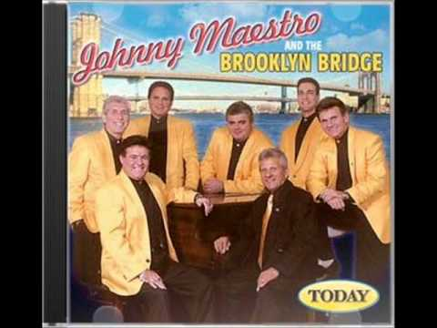 You Gave Me Peace Of Mind Acappella  Johnny Maestro & Brooklyn Bridge 2004 4 Collectables CD