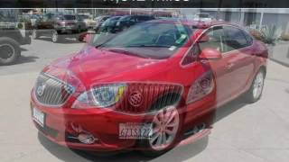 2012 Buick Verano Leather Group Used Cars -  El Cajon,CA - 2016-07-14