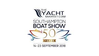 Southampton Boat Show 2018 Teaser