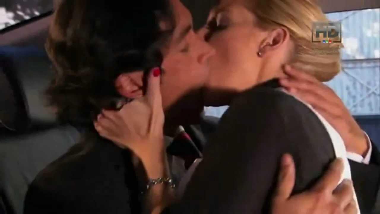 Dulce Amor - Tercer Beso de Marcoria. - YouTube