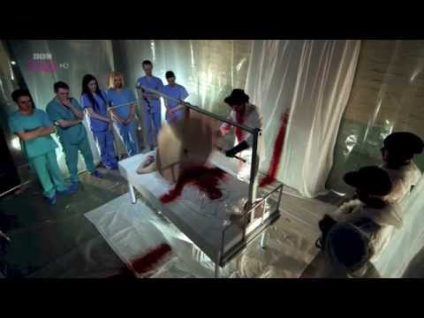 Ben Hart, Killer Magic: Sawing a Woman in Half