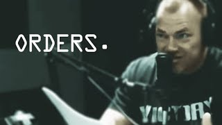 Dealing with Orders You Don't Agree With - Jocko Willink