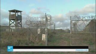 أوباما يعتزم اتخاذ إجراء تنفيذي إذا رفض الكونغرس إغلاق معتقل غوانتانامو