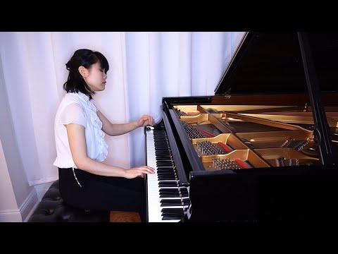 Liszt Sonetto 104 Del Petrarca   Tiffany Poon