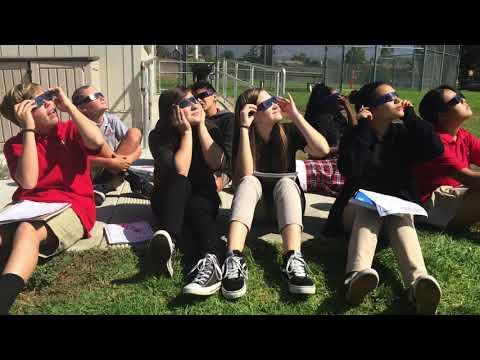 AM590 IE Spotlight: Alta Loma Christian School (part 2 of 2)