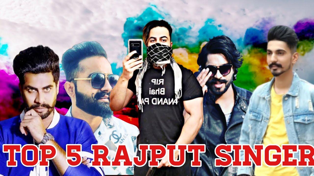 Top 5 Rajput Singer 2020 || Rio Singh || Singga || Deep Rajput || Chandan Rana || Nishant Rana ||