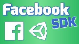 Facebook Unity SDK Tutorial - Share, Invite, Get Friends, ...