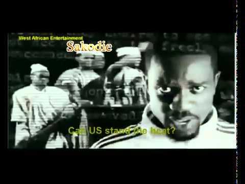 SAKODIE Vrs Busta Rhymes -- Rap battle