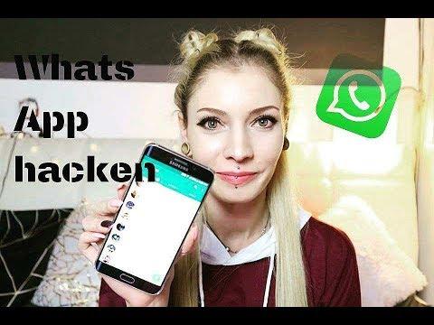 Spionage: Schwere Sicherheitslücke bei Whatsapp