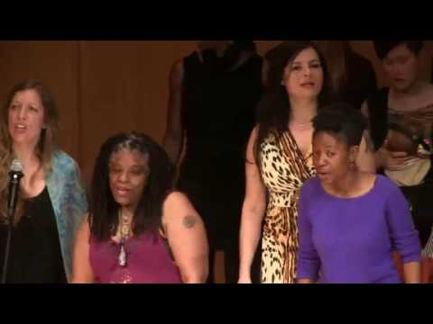 Edwin Booth Award—Reverend Billy and the Stop Shopping Choir—Martin E. Segal Theatre Center—New York