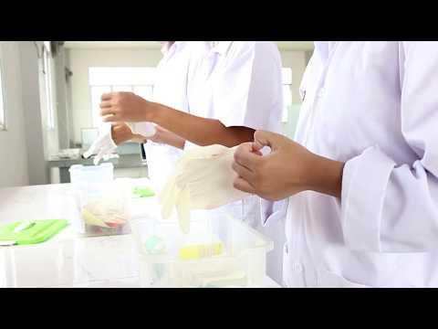 Video Profile Kimia Industri