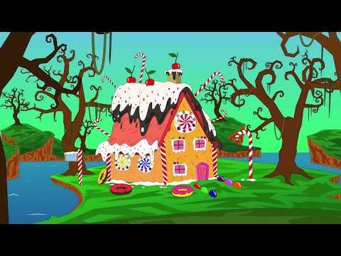 Hansel and Gretel | Bedtime Stories for Kids