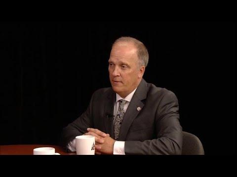 Newsmakers: CBD Oil & Industrial Hemp