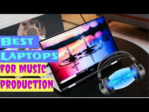 ✅ Top 7 Best Laptops For MUSIC  Production 2018