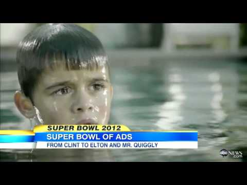 Best Super Bowl Commercials Of 2012: Doritos Grey Hound, Clint Eastwood Dodge Ads Get Buzz