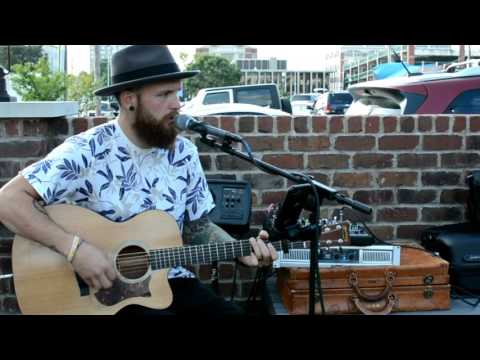"""Dean Heckel covering """"What Are You Listening To"""" by Chris Stapleton"""