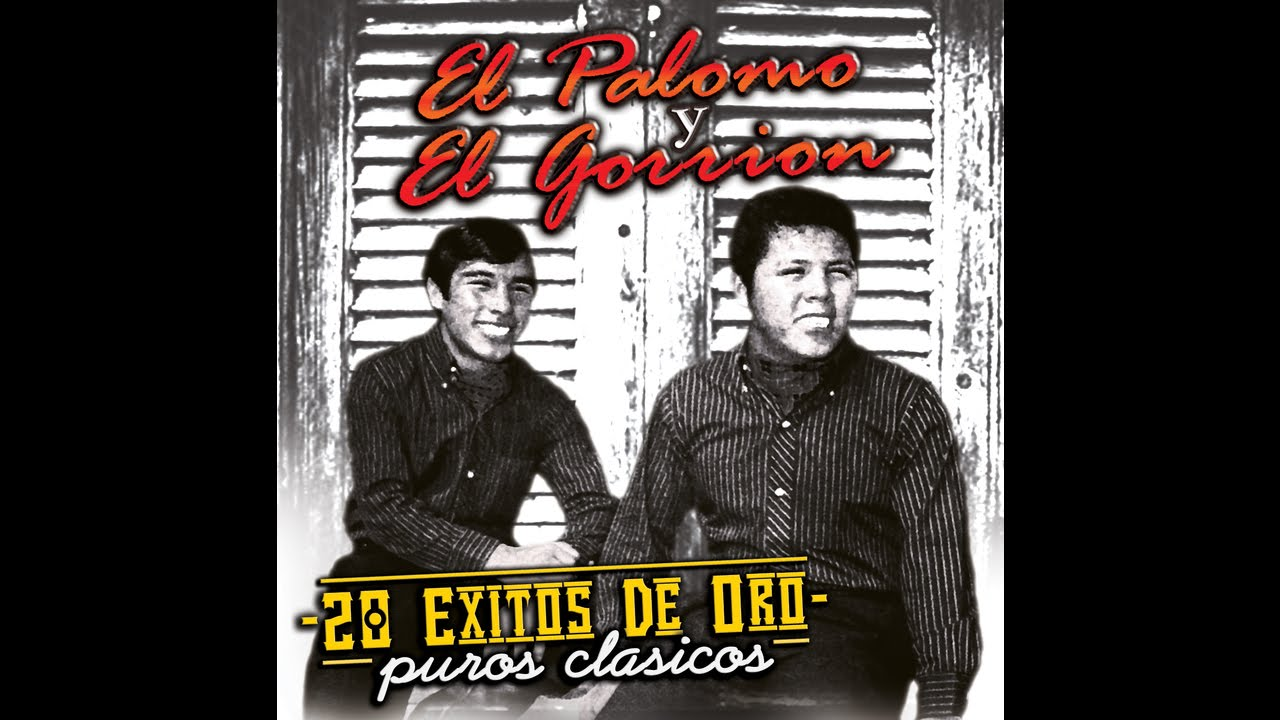 El Palomo y El Gorrion - Soy Troquero