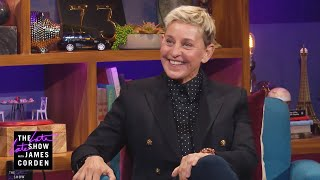 Ellen DeGeneres Compares Episode 1 and 3000 of 'Ellen'