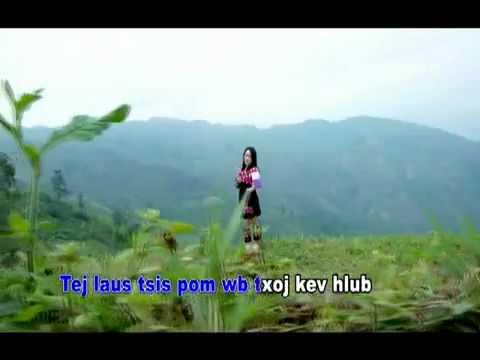 Paj Zaub Thoj - Luag Tus Ntxhiab Tsis Tsw Li Koj - YouTube.mp4