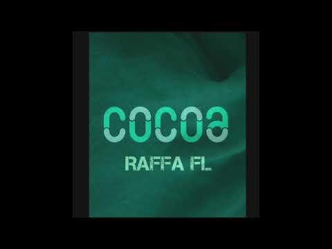 RAFFA FL - COCOA (25/11/2017)