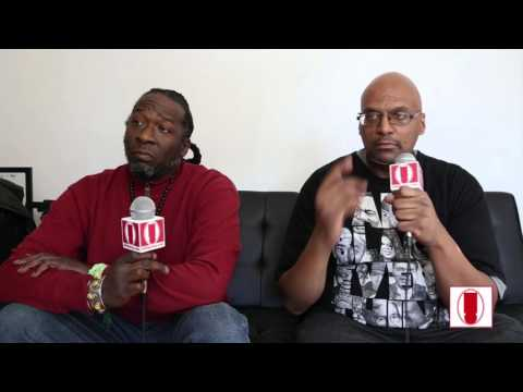 Brother J And Big Jeff Talks About Xclan