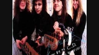 Video Metallica Helpless (Lyrics) Garage Days Re-Revisited download MP3, 3GP, MP4, WEBM, AVI, FLV Januari 2018