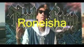 Wiz Khalifa-Roll Up ( Official Video)